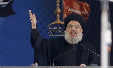 «حزب الله» والتغلب من خلال حليفيه
