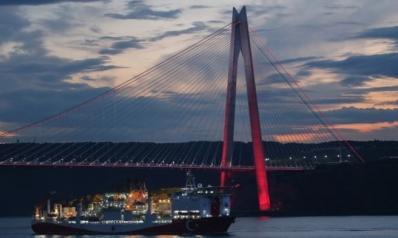 فورين بوليسي: باكتشافاتها بالبحر الأسود تركيا على وشك التغلب على روسيا بمفاوضات الغاز