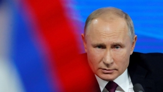 موسكو تعلن عن أول لقاح لفايروس كورونا