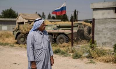 صدام روسي أميركي يصب الزيت على نار التوترات شرق سوريا