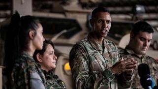 """واشنطن تسعى لـ""""شرعنة"""" الإدارة الذاتية الكردية شمال سوريا"""