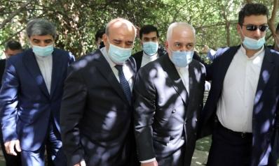 ظريف يخشى فقدان هيمنة حزب الله على لبنان