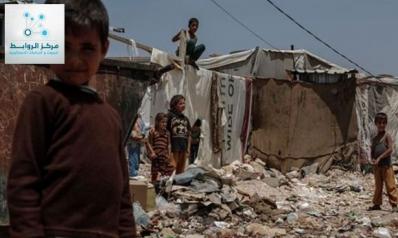 اكثر من اربعة ملايين عراقي يعانون من الفقر والبطالة