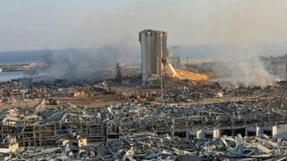 كل هؤلاء مسؤولون عن الكارثة في بيروت