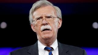 جون بولتون لرووداو: تفكك العراق نافع جداً وعلى الكورد الاستعداد لما بعد الانتخابات الأميركية