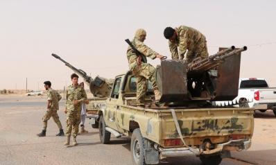 دور أميركي نشط في ليبيا… هل ينجح في إخلاء محور سرت الجفرة من السلاح؟