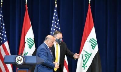 تعهد أميركي بمواصلة التعاون الأمني مع العراق قبل لقاء ترامب والكاظمي