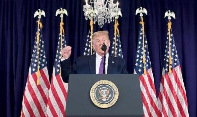 مواجهة أميركية ـ إيرانية على حلبة «سناب باك» لإعادة العقوبات الأممية