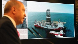 تركيا تدخل نادي منتجي الغاز بأكبر اكتشاف محلي