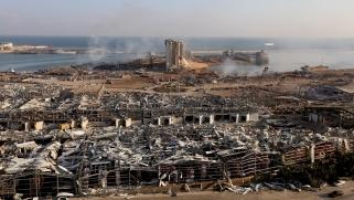 لبنان ما بعد انفجار بيروت: تحديات النهوض وضرورات التوافق
