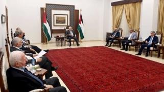 السلطة الوطنية الفلسطينية تكافح لاحتواء تداعيات كورونا الاقتصادية