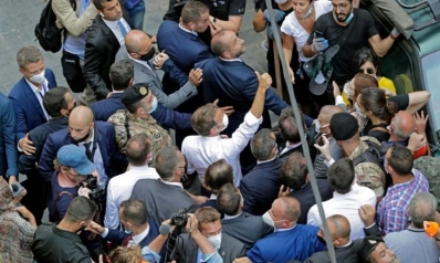 لبنان بين دعوات الانتداب الفرنسي والخلافة العثمانية والوصاية الإيرانية!