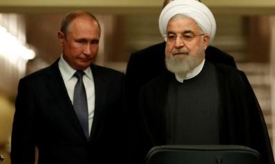 ما مستقبل التوتر المتصاعد بين روسيا وإيران في الساحة السورية؟
