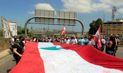 لبنان المثقل بالأزمات يتأهب للحكم في اغتيال الحريري