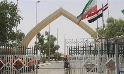 إيران تنتظر من العراق قراراً بفتح كامل لمعبر مهران وإنشاء قنصلية في إيلام