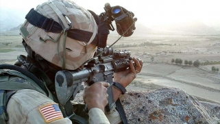 أمريكا التي يرونها «تعز من تشاء وتذل من تشاء»