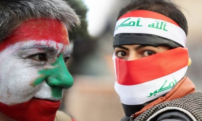 عقب تفجير بيروت الكبير.. تضامن عراقي رسمي وشعبي مع لبنان