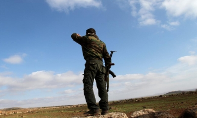 إيران تستعرض قوتها في السويداء بعد انحسار وجودها في درعا