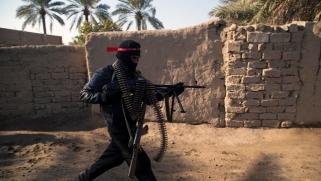 الرد بذكاء على تكتيكات المضايقة التي تعتمدها الميليشيات العراقية