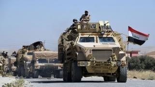 """تعاون استخباري بين بغداد وأربيل لضبط أمن """"المناطق المتنازع عليها"""""""