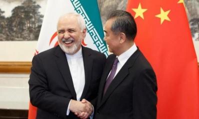 التحالف المزمع بين بكين وطهران… واقع أم حلم إيراني؟