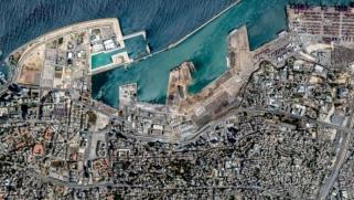هل يرث مرفأ اللاذقية مرفأ بيروت؟