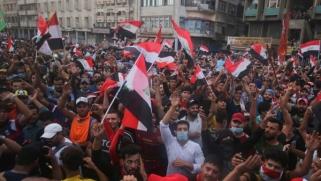 مظاهرات العراق أمام الاختبار الأصعب.. هل يشكّل المحتجون تكتلا سياسيا؟