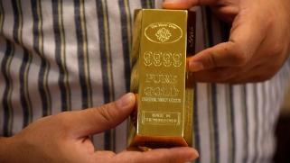 الذهب يتجه لمزيد من البريق رغم مبيعات جني الأرباح