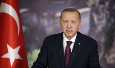 درس من قونية للسلطان أردوغان