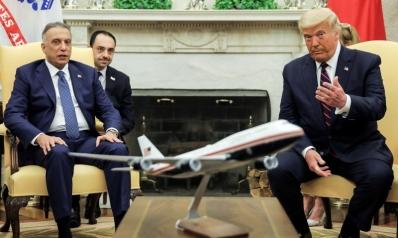 العراق في مربع الاهتمام الأميركي: النفط والاستثمارات والبعد الإيراني