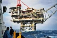 الجهات المتنافسة على الطاقة في شرق المتوسط تواجه واقعاً اقتصادياً قاسياً
