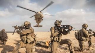 ضابط إسرائيلي: إيران قد تشن علينا هجوما مثل الذي شنته على السعودية
