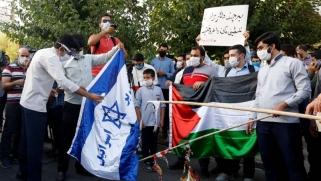 تطبيع الهيمنة الإيرانية هو ما يجب أن نقاومه