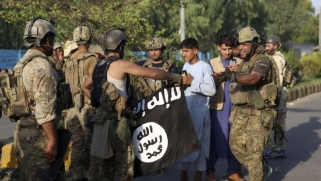 الهند بؤرة داعش المحتملة لتجنيد المقاتلين