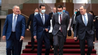 ما الثمن المطلوب من الأسد دفعه هذه المرة لإنقاذه من قيصر