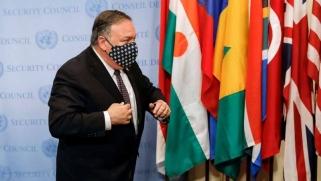 خلاف أميركي أوروبي يعزز انقسام مجلس الأمن