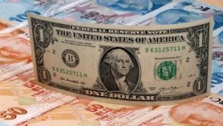مع استمرار ارتفاع التضخم.. تراجع قياسي للعملة التركية أمام الدولار