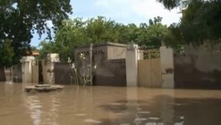 فيضانات غير مسبوقة في السودان.. فرض الطوارئ لمدة 3 أشهر وإعلان البلاد منطقة كوارث طبيعية