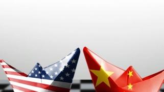 انفصال اقتصادي محتمل.. هل سينتهي عصر صمم في أميركا وصنع في الصين؟