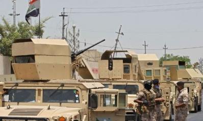 الكاظمي يضع ملف أمن المدن الشيعية في قبضة الجيش