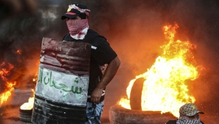 اختطاف سجاد العراقي يكشف تورط ميليشيا بدر في مواجهة الانتفاضة