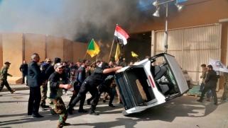 استعدادات واشنطن لسحب دبلوماسييها يثير مخاوف العراقيين