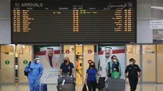 الكويت الغنية تكابد لتغطية نفقاتها