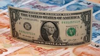 الليرة التركية تنزل إلى مستوى قياسي جديد أمام الدولار