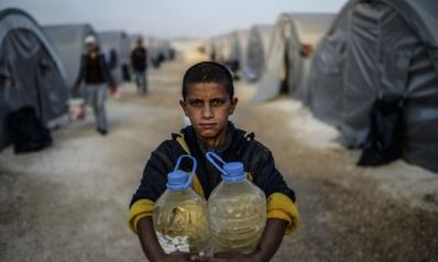 حروب المياه.. كيف تواجه المنطقة العربية أزمة العطش