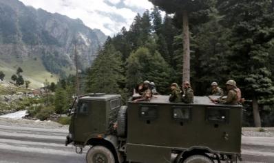 حدود الهند والصين.. مقتل جندي من القوات الخاصة الهندية والبلدان يتبادلان الاتهامات