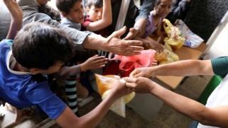 اليمن.. الأمم المتحدة تحذر من مجاعة قادمة ومحادثات تبادل السجناء ستستأنف في جنيف