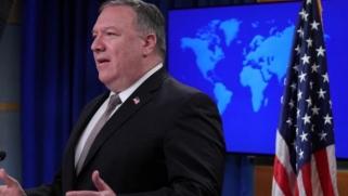 رغم رفض الدول الأوروبية.. أميركا تعلن إعادة فرض العقوبات الأممية على إيران