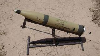 """المنطقة الخضراء في العراق أضحت هدفا قارا لصواريخ """"كاتيوشا"""""""