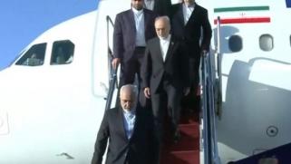 في رابع زيارة خلال 6 أشهر.. وزير الخارجية الإيراني في موسكو لبحث ملفات عدة